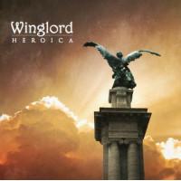 WINGLORD - Heroica CD