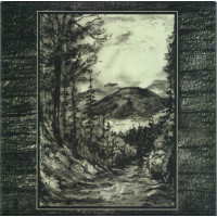 WITCHER - Néma Gyász CD