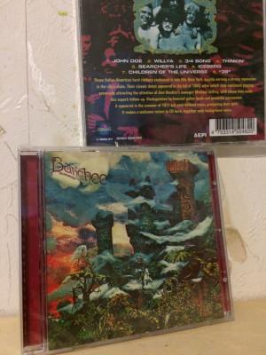 BANCHEE - Thinkin' CD