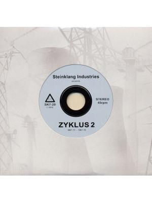 VA - Zyklus 2 CD