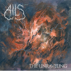 AILS - The Unraveling LP