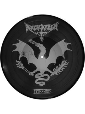 ARCKANUM - Antikosmos PIC LP