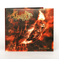 CHANID - Lucifer CD