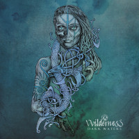 VVILDERNESS - Dark Waters LP (half/half)