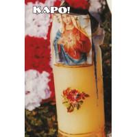 DEATH IN JUNE presents Kapo! MC