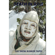 DEATH IN JUNE - The Snow Bunker Tapes MC