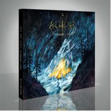 ALL MY SINS - Plamen i Led CD EP