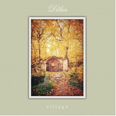 DÉLICE - Sillage CD