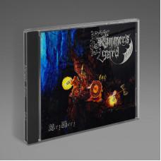 RIMMERSGARD - ErzHerz CD
