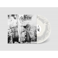 GRIM - Primary Pulse LP