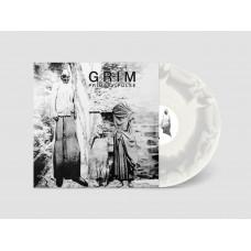 GRIM - Primary Pulse LP