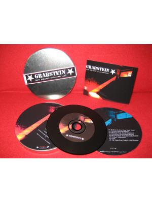 GRABSTEIN - The Mixes CDR