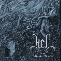 HEL - Falland Vörandi (Re-Release+ 3 Bonus) CD