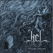 HEL - Falland Vörandi (Re-Release+ 3 Bonus) CD
