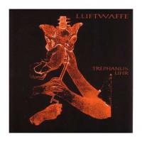 LUFTWAFFE - Trephanus Uhr CD