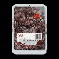 NAPALM DEATH - Apex Predator - Easy Meat Pic.LP