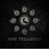 NINE TREASURES - Nine Treasures CD