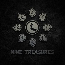 NINE TREASURES - Nine Treasures CD