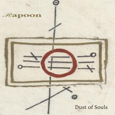 RAPOON - Dust Of Souls CD