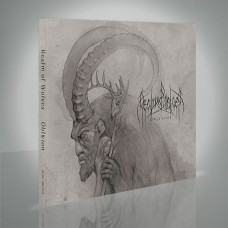 REALM OF WOLVES - Oblivion CD