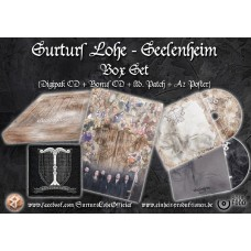 SURTURS LOHE - Seelenheim 2CD BOX
