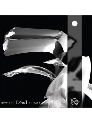 SYNTA[XE]RROR - (.) DOT CD