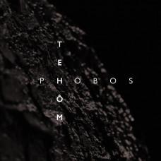 TEHÔM - Phobos CD