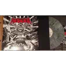 """THE SHINING - The Infinite Reign Of Madness 12""""LP"""