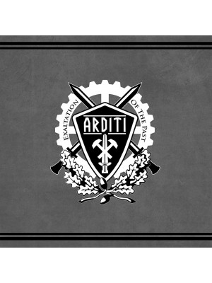 ARDITI - Exaltation Of The Past LP