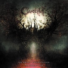 CLARET ASH – The Great Adjudication: Fragment One LP