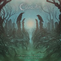 CLARET ASH – The Great Adjudication: Fragment Two LP