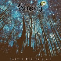 EWIGKEIT ‎- Battle Furies 2.017 LP