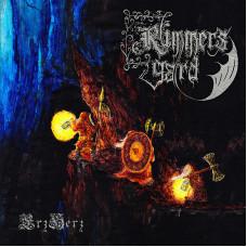RIMMERSGARD - ErzHerz LP