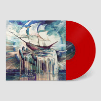 SILENT ISLAND - Fall Of Oceans LP [2nd pressing]
