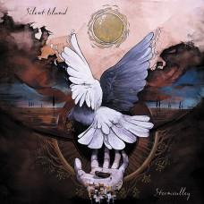 SILENT ISLAND - Stormvalley LP + CD