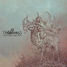 VVILDERNESS - Devour The Sun LP (the 3rd edition)