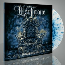 WARTHRONE - Venomassacre LP