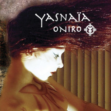 YASNAIA - Oniro 2CD